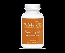 Super Digest - Vegetarian Digestive Enzyme Blend