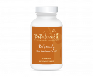 BeSteady - Blood Sugar Support Formula*