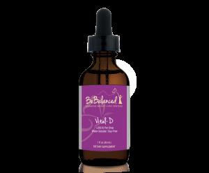 Vital-D - Water-Soluble Vitamin D3