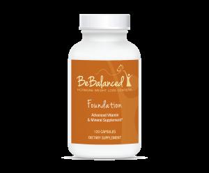 Foundation Multi-Vitamin
