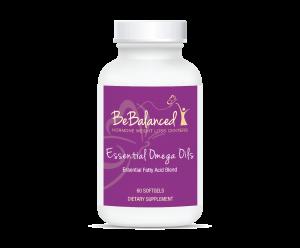Essential Omega Oils