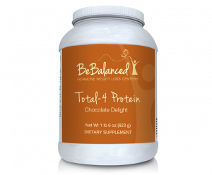 Total-5 Protein (Chocolate Delight)